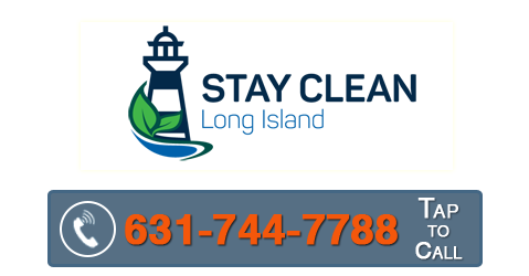 Stay Clean Long Island